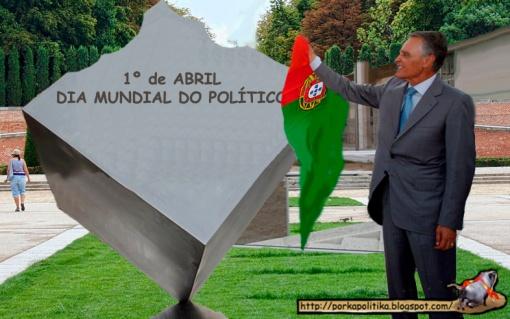 Dia Mundial do Político