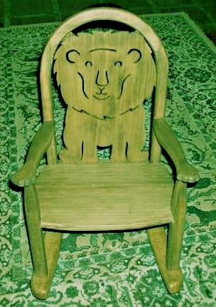 cadeiraleao