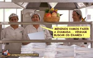 Cantina+Exames