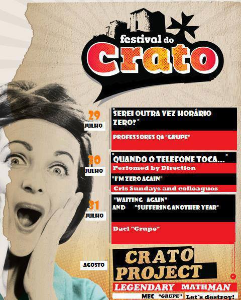 CratoProject
