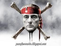paulo portas - pirata