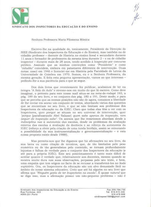 Carta à Sra Professora Maria Filomena Mónica - 29.Mar.2014 (1)