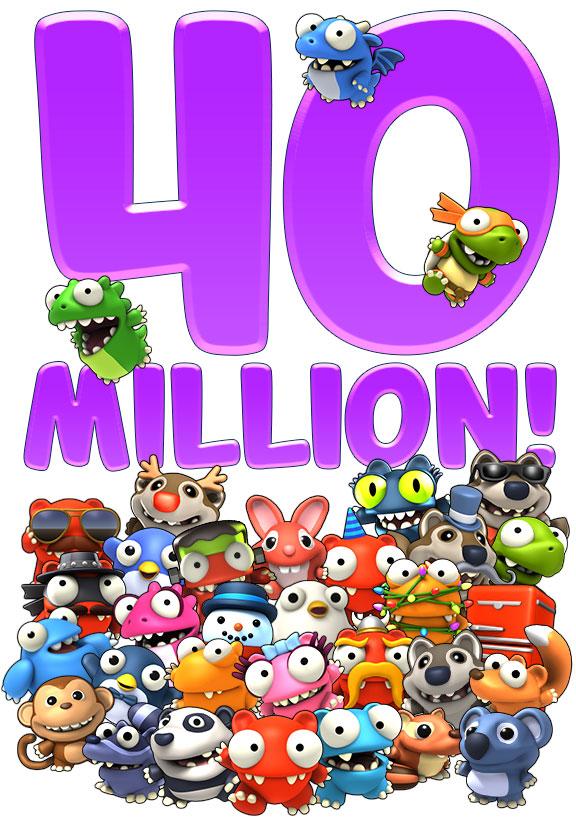 40 Milhões De Pancadas