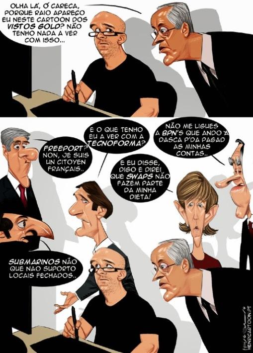 henricartoon 2014_rapsódia política [14 nov]