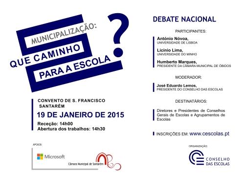 CE-debate