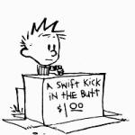 Calvin-butt