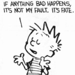 Calvin-fault