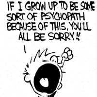 Calvin-sorry