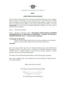 MunicipalObidos