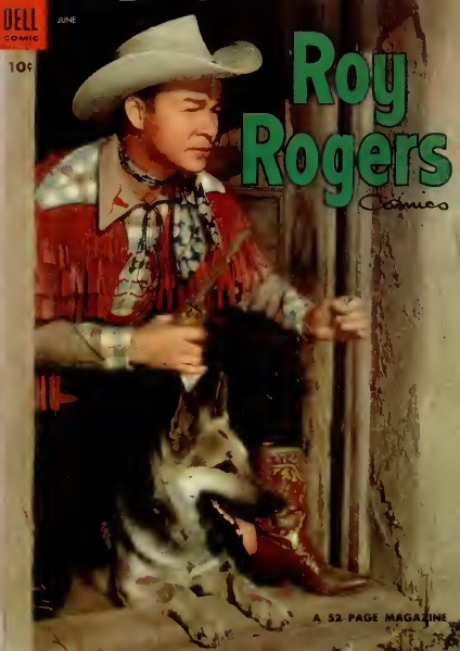 RoyRogers54
