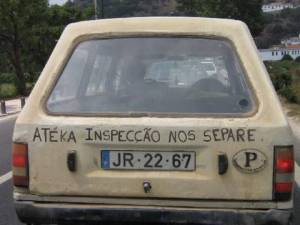CarroVelho